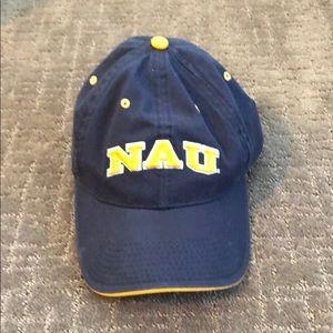 The Game Accessories - Northern Arizona University (NAU) ball cap
